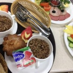 Гостиничный комплекс Гагарин Казань питание фото 2