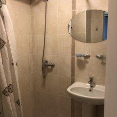 Гостиница Venezia ванная