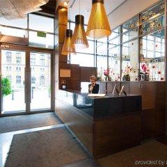 Europeum Hotel интерьер отеля фото 4