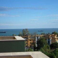 Отель Seapark Homes Neshkov Болгария, Варна - отзывы, цены и фото номеров - забронировать отель Seapark Homes Neshkov онлайн пляж