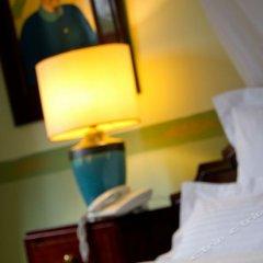 Villa Maly Boutique Hotel удобства в номере