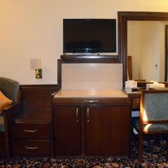 Отель Amra Palace International Иордания, Вади-Муса - отзывы, цены и фото номеров - забронировать отель Amra Palace International онлайн удобства в номере