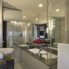 Отель Anantara Riverside Bangkok Resort Таиланд, Бангкок - отзывы, цены и фото номеров - забронировать отель Anantara Riverside Bangkok Resort онлайн ванная