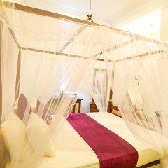 Отель Villa AmiLisa Шри-Ланка, Галле - отзывы, цены и фото номеров - забронировать отель Villa AmiLisa онлайн комната для гостей фото 5