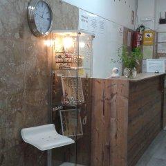 Hostel Almansa интерьер отеля фото 3