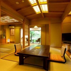 Отель Oyado Nonohana Минамиогуни комната для гостей фото 2