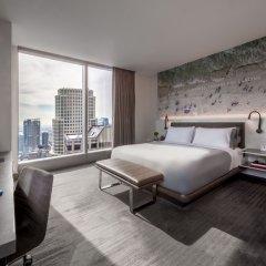 Отель InterContinental Los Angeles Downtown США, Лос-Анджелес - отзывы, цены и фото номеров - забронировать отель InterContinental Los Angeles Downtown онлайн фото 6