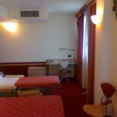 Art & Hotel Aeroporto комната для гостей фото 3