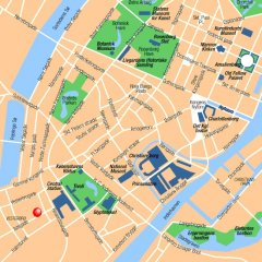 Отель First Hotel Excelsior Дания, Копенгаген - отзывы, цены и фото номеров - забронировать отель First Hotel Excelsior онлайн городской автобус