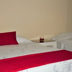 Отель Micro Hotel Rio de Piedras Express Гондурас, Сан-Педро-Сула - отзывы, цены и фото номеров - забронировать отель Micro Hotel Rio de Piedras Express онлайн комната для гостей фото 2