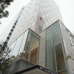 Отель Remm Hibiya Токио фото 9