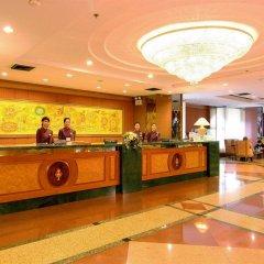 Grand Tower Inn Rama VI Hotel интерьер отеля фото 2