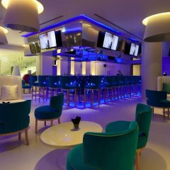 EPIC SANA Algarve Hotel развлечения