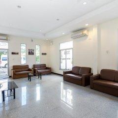 Regent Suvarnabhumi Hotel интерьер отеля