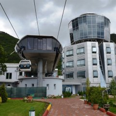 Отель Dajti Tower - Hotel Belvedere Албания, Тирана - отзывы, цены и фото номеров - забронировать отель Dajti Tower - Hotel Belvedere онлайн