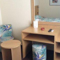 Отель Tanjah Flandria Марокко, Танжер - отзывы, цены и фото номеров - забронировать отель Tanjah Flandria онлайн удобства в номере фото 2