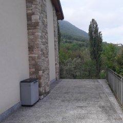 Отель Casa Vacanze Villa Paradiso Альбино парковка