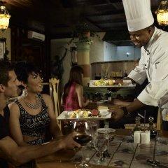 Отель Hedonism II All Inclusive Resort Негрил питание фото 3