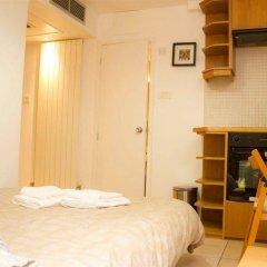 Отель Irwin Apartments at Notting Hill Великобритания, Лондон - отзывы, цены и фото номеров - забронировать отель Irwin Apartments at Notting Hill онлайн комната для гостей фото 5