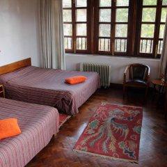 Отель Vajra Непал, Катманду - отзывы, цены и фото номеров - забронировать отель Vajra онлайн комната для гостей фото 3