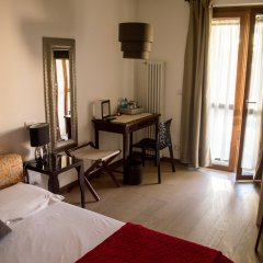 Отель Casa Calicantus Италия, Милан - отзывы, цены и фото номеров - забронировать отель Casa Calicantus онлайн комната для гостей