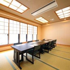 Отель Yamabiko Ryokan Минамиогуни помещение для мероприятий