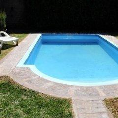 Hotel Almeria Сан-Рафаэль бассейн