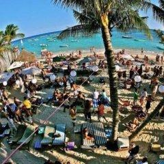 Отель Magia Beachside Condo Плая-дель-Кармен фото 10