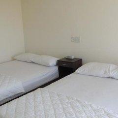 Blue Heaven Hotel комната для гостей фото 4