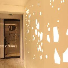 Hotel The Blue Cheonho интерьер отеля фото 2