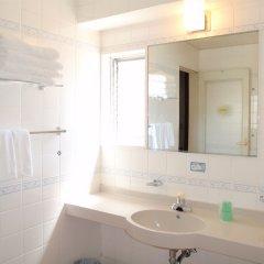 Отель Ocean Resort PMC Япония, Центр Окинавы - отзывы, цены и фото номеров - забронировать отель Ocean Resort PMC онлайн ванная фото 2