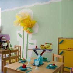 Almyra Hotel детские мероприятия