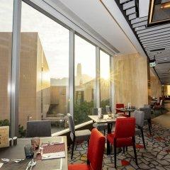 Отель The Salisbury - YMCA of Hong Kong питание фото 3