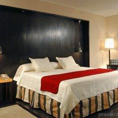 Отель NH Mexico City Centro Histórico комната для гостей фото 5