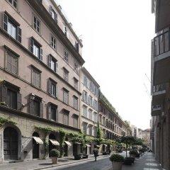 Отель Ara Pacis Elegant Flat