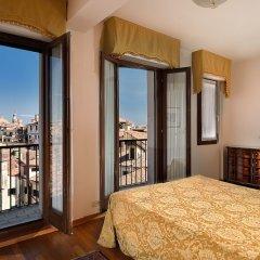 Отель San Marco Palace балкон