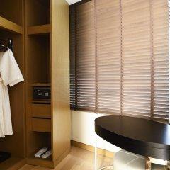 Отель Marriott Executive Apartments Bangkok, Sukhumvit Thonglor Таиланд, Бангкок - отзывы, цены и фото номеров - забронировать отель Marriott Executive Apartments Bangkok, Sukhumvit Thonglor онлайн сейф в номере