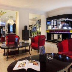 Best Western Plus Hotel Massena Nice интерьер отеля фото 2