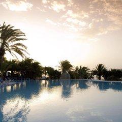 Отель Robinson Club Esquinzo Playa бассейн фото 2