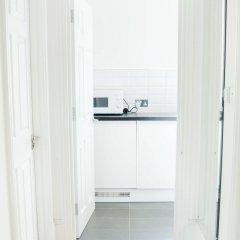 Отель Baker Street Apartments Великобритания, Лондон - отзывы, цены и фото номеров - забронировать отель Baker Street Apartments онлайн сейф в номере