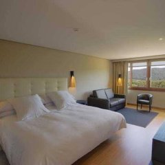 El Mirador de Ulzama Hotel & Spa комната для гостей фото 3