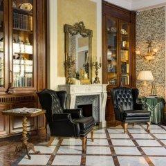 Отель Montebello Splendid Флоренция развлечения