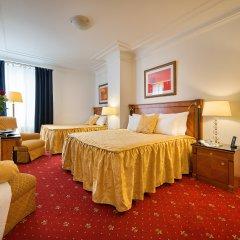 Отель Residence Bologna Прага удобства в номере