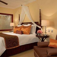 Отель Dreams Palm Beach Punta Cana - Luxury All Inclusive Доминикана, Пунта Кана - отзывы, цены и фото номеров - забронировать отель Dreams Palm Beach Punta Cana - Luxury All Inclusive онлайн комната для гостей фото 4