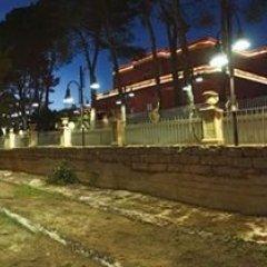 Hotel Resort Villa Giuliana Пресичче спортивное сооружение