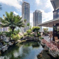 Отель Grand Millennium Hotel Kuala Lumpur Малайзия, Куала-Лумпур - отзывы, цены и фото номеров - забронировать отель Grand Millennium Hotel Kuala Lumpur онлайн бассейн фото 3