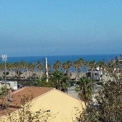 Отель Valencia Beach Suites Wifi Fibra пляж фото 2