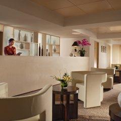 Shangri-La Hotel Singapore интерьер отеля