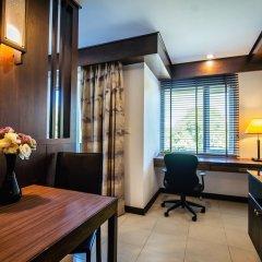 Ratana Apart Hotel at Chalong в номере фото 2
