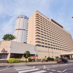 Galadari Hotel парковка